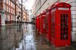 Quadro London street