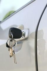 clefs de voiture 3
