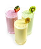 Fototapety Fruit smoothies