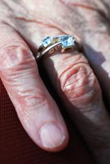 Les doigts et le temps