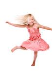 Fototapety Happy dance