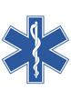 Symbole de l'ambulance (détouré)