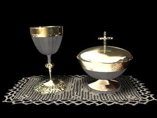 Calici  Eucaristici