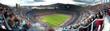 Leinwandbild Motiv Stade du FC Barcelone