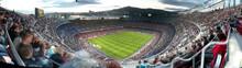 "Постер, картина, фотообои ""Stade du FC Barcelone"""