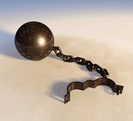 palla carceraria