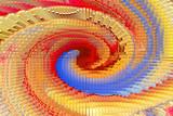 Cubic spiral - 7756584