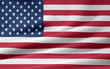 US Amerikanische Flagge