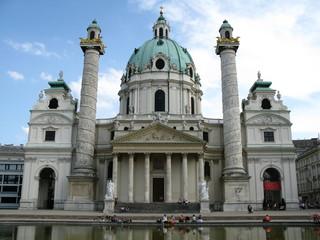 église de Vienne
