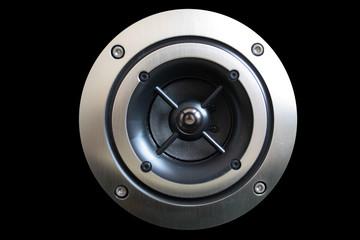 midle speaker