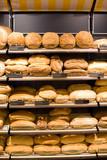 Bakery - Bread store