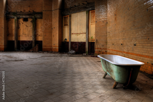 Leinwanddruck Bild Badezimmer