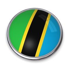 Banner Button Tanzania