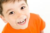 Fototapety Happy boy