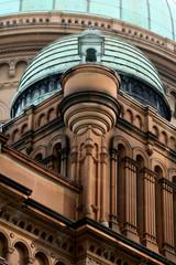 Town Hall, Sydney, Australia