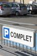 Stationement et parking
