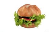 vegetarian food poster