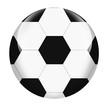 Button Fußball