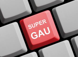Computer Super Gau