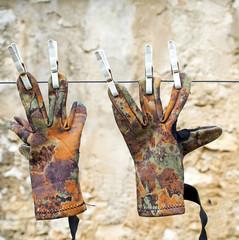 Hunter's Gloves