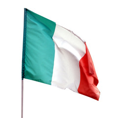 Flag of Italy Italian Republic