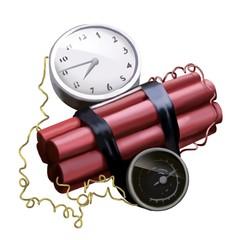 bomba ad orologeria