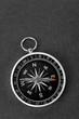 Leinwandbild Motiv Compass