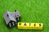 Mortgage Rates poster