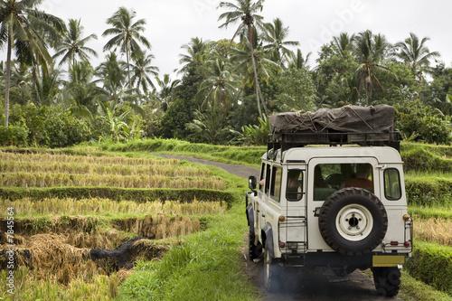 Foto op Plexiglas Indonesië adventure Indonesian