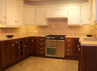 Kitchens Showroom