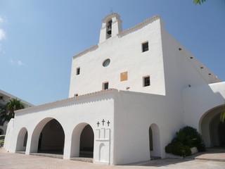 Iglesia de San Jose - San José - Sant Josep - Ibiza