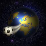 Il mondo del calcio