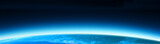 blue world globe banner 2 - 7871168