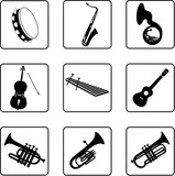 Musical Instruments 6 poster