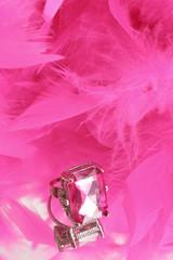 glamorous diamonds