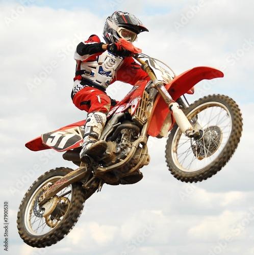 Fototapeta błoto - łańcuch - Sporty motorowe