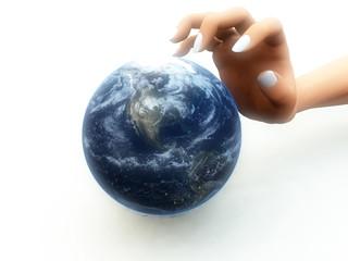I Want The World 2