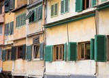 Ponte Vecchio Detail poster
