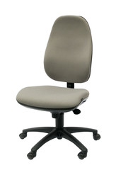Isolated Office Chair