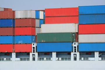container shipping ii