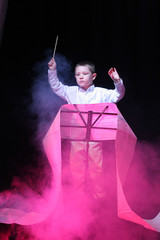 child conductor