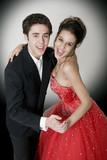 Fototapety Ballroom Dancing