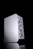 external hard drive poster