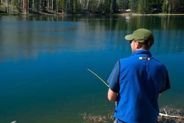 Aqua Fishing Hole