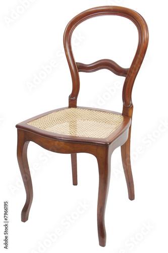 antiker louis philippe stuhl mahagoni stockfotos und. Black Bedroom Furniture Sets. Home Design Ideas