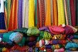 Colorful Mexican Hammocks