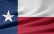 Texanische Flagge