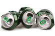 Quadro Aluminum beer Bank