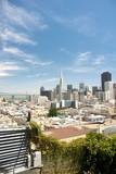 San Francisco Scenics poster