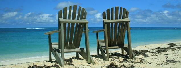 Paradis Seychellois